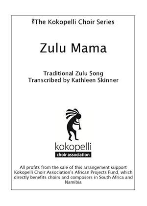 The-Kokopelli-Choir-Series-Zulu-Mama