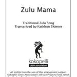 Zulu Mama