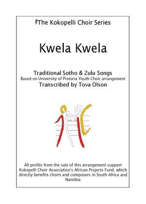 Kwela Kwela