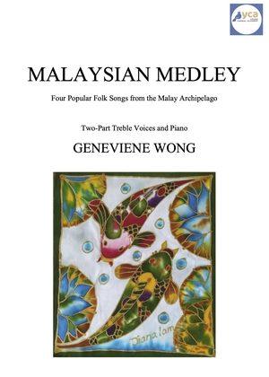 Malaysian Medley